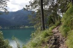 Gaisalmsteig Achensee