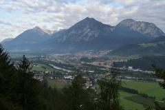 Inntal und Karwendel