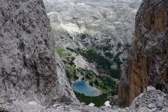 Lago di Lagazuoi