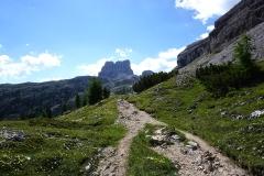 Dolomiten Höhenweg 1
