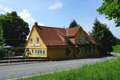 Sperberhaier Dammhaus