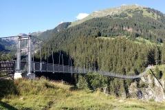 Holzgauer Hängebrücke