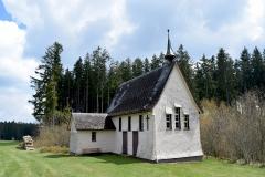Antoniuskapelle Kappel