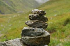 Hochtal der Oberalp