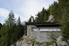 Festungswerk Crestawald