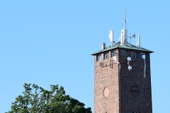 Wasserturm Dobel
